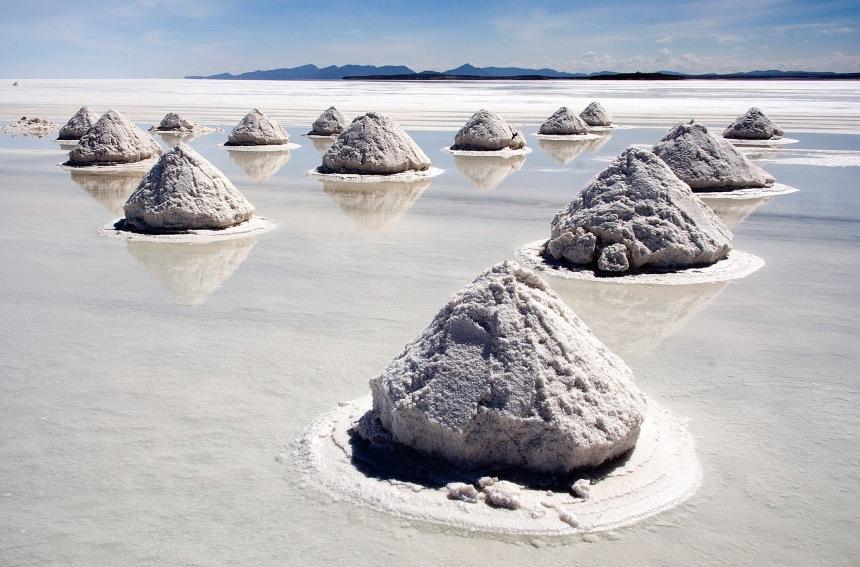 Salar de Uyuni, Potosi, Bolivia - Luca Galuzzi