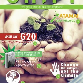 Issue 6: Earth Community